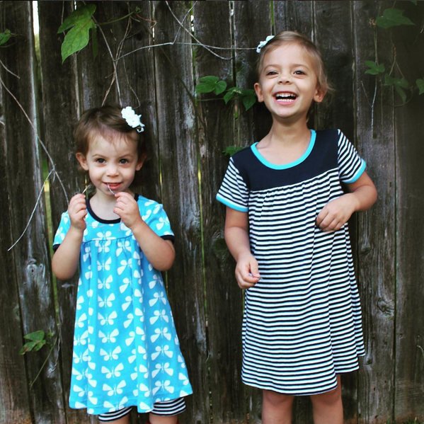 @littlebloomingbaby -  Girls Dresses