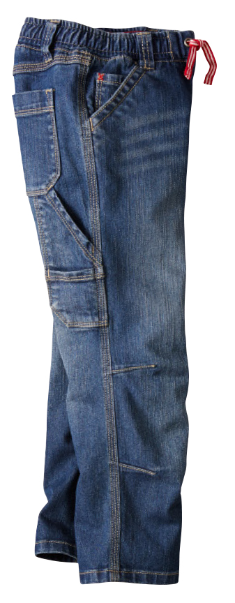 Workwear Boys Jeans