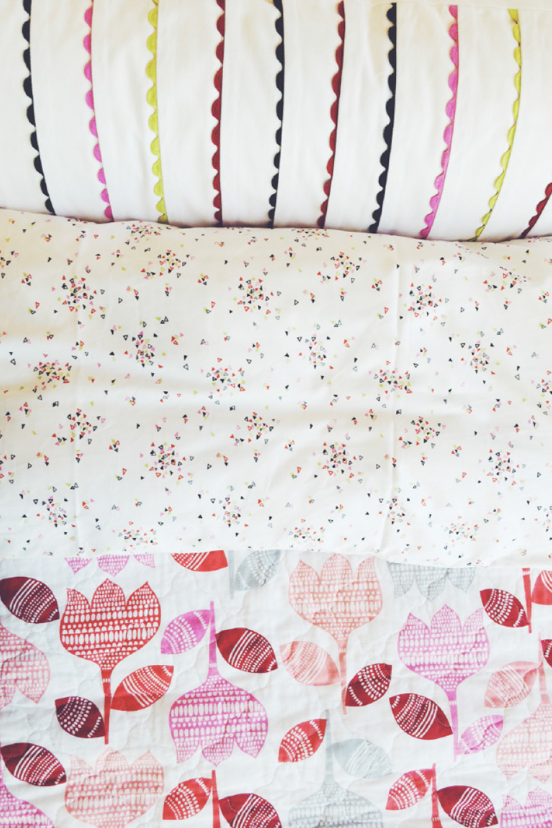 Let Kids Be Kids Sheets