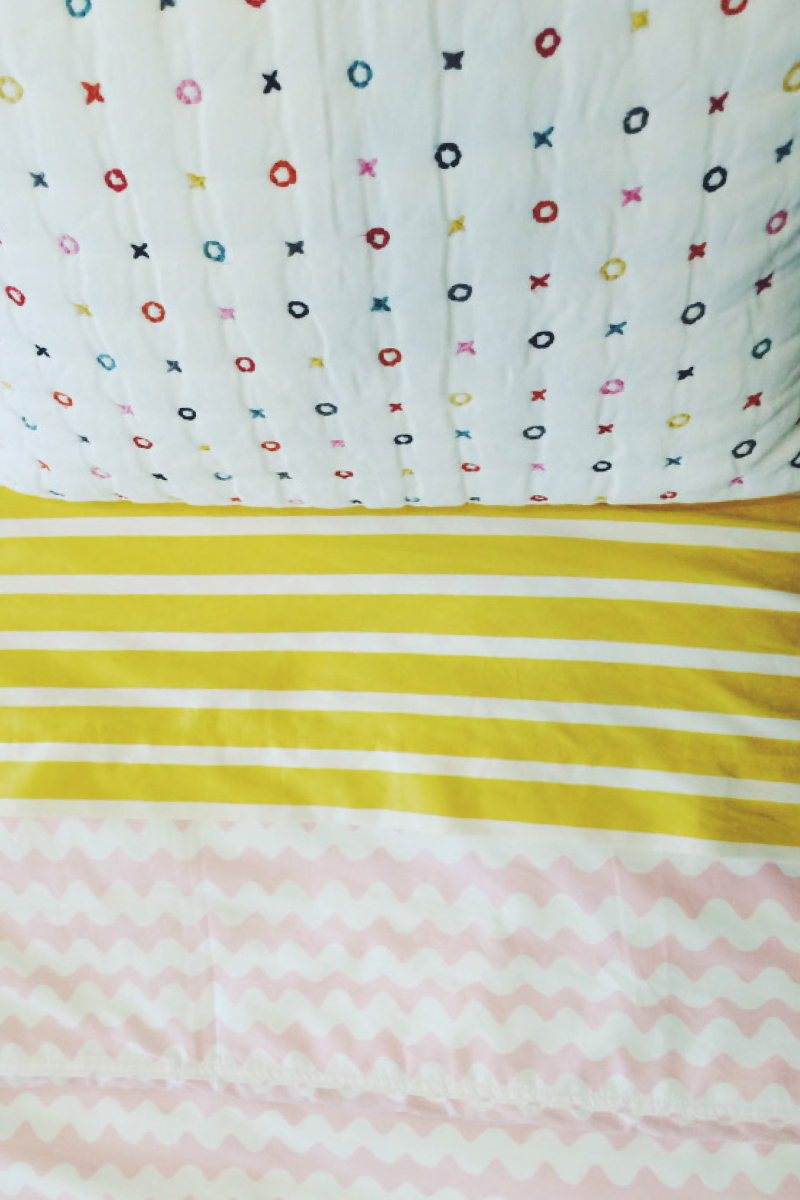 Mix & Match Kids Printed Sheets