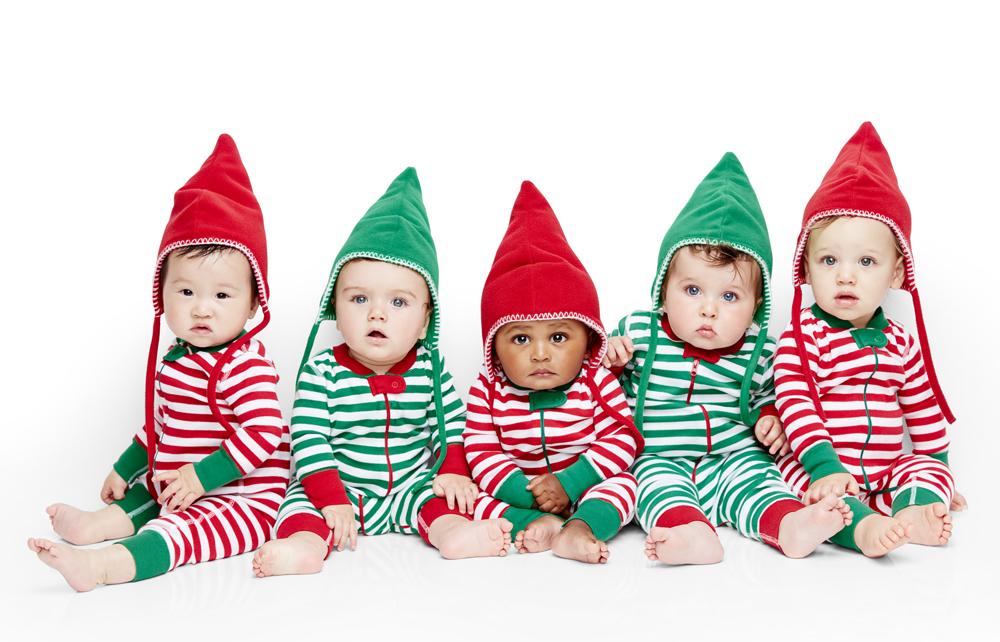 Christmas Gnomes - Hanna Andersson