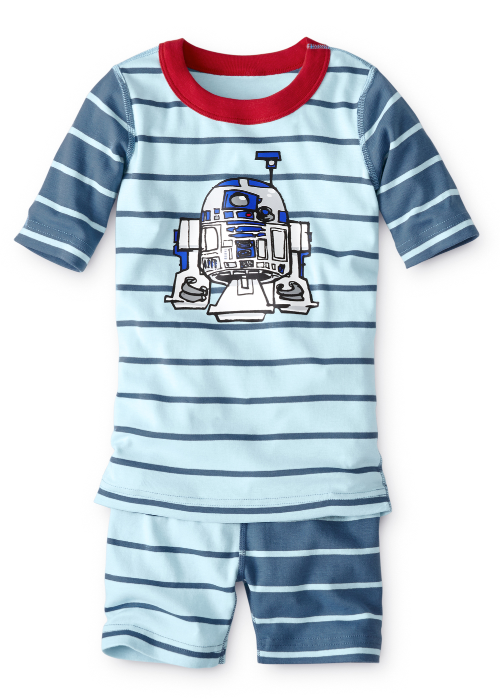 Star Wars Organic Cotton Pajamas