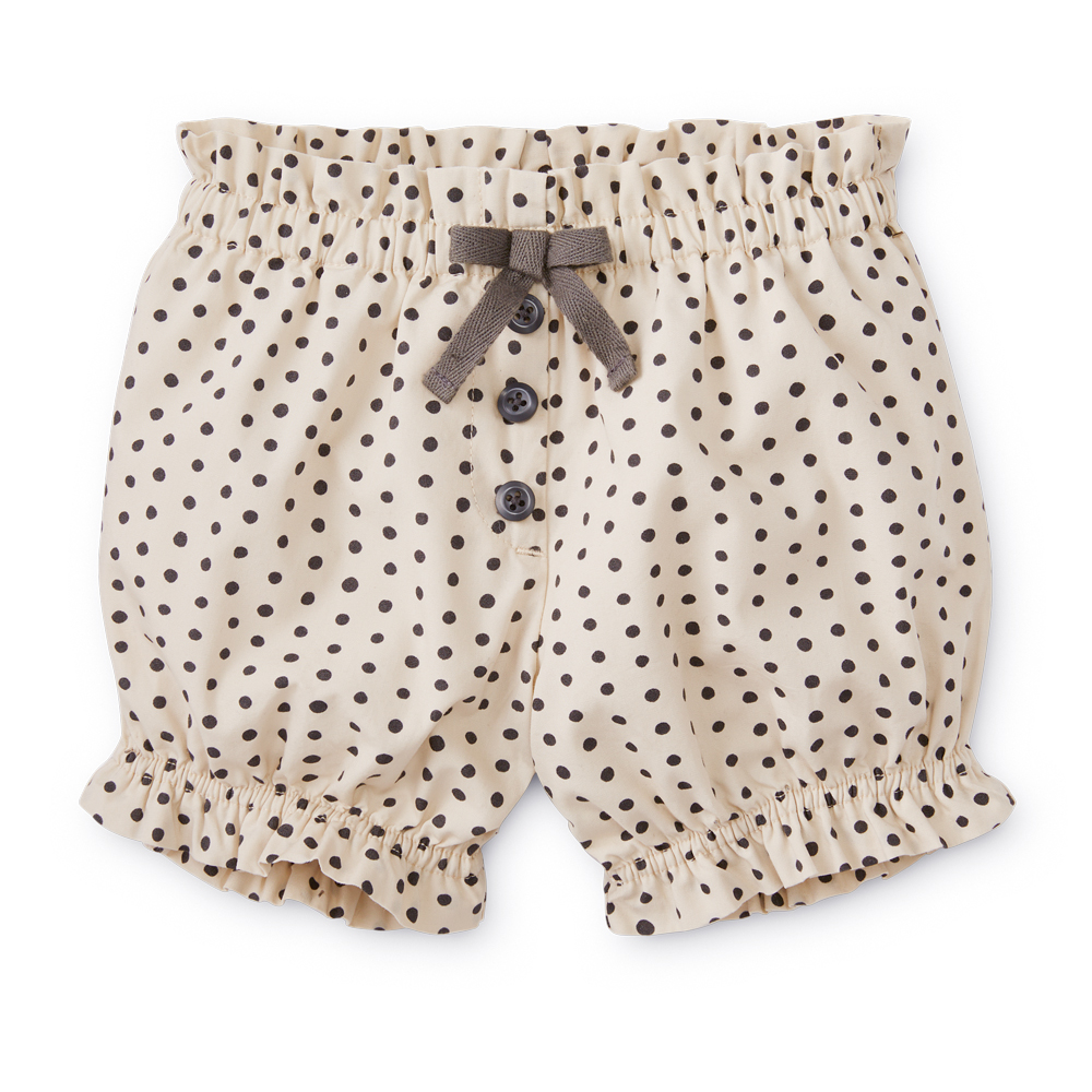 Toddler Polka Dot Bloomers