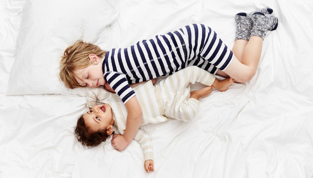 Organic Cotton Kids Sleepwear