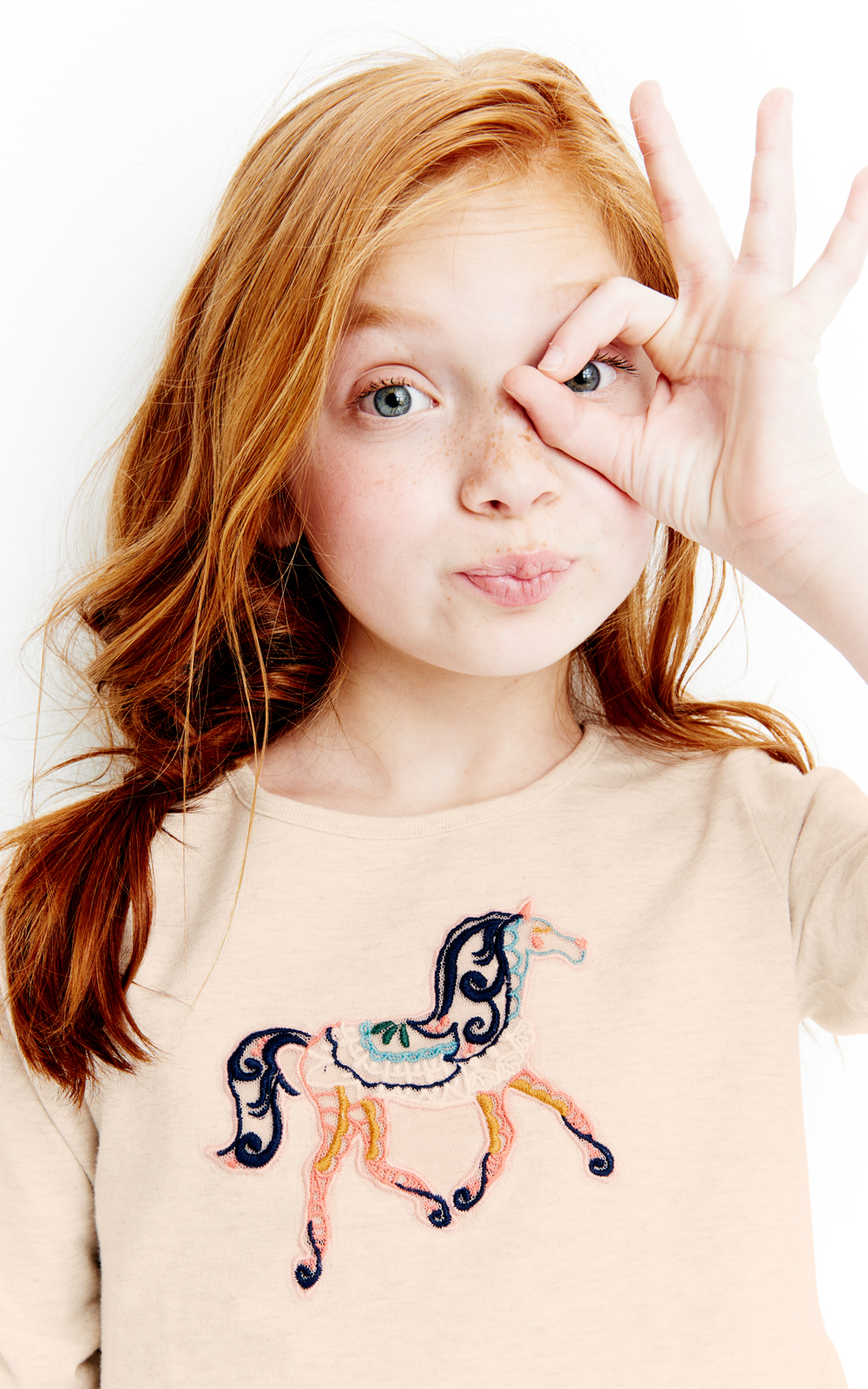 Kids Graphic Tees by Hanna Andersson