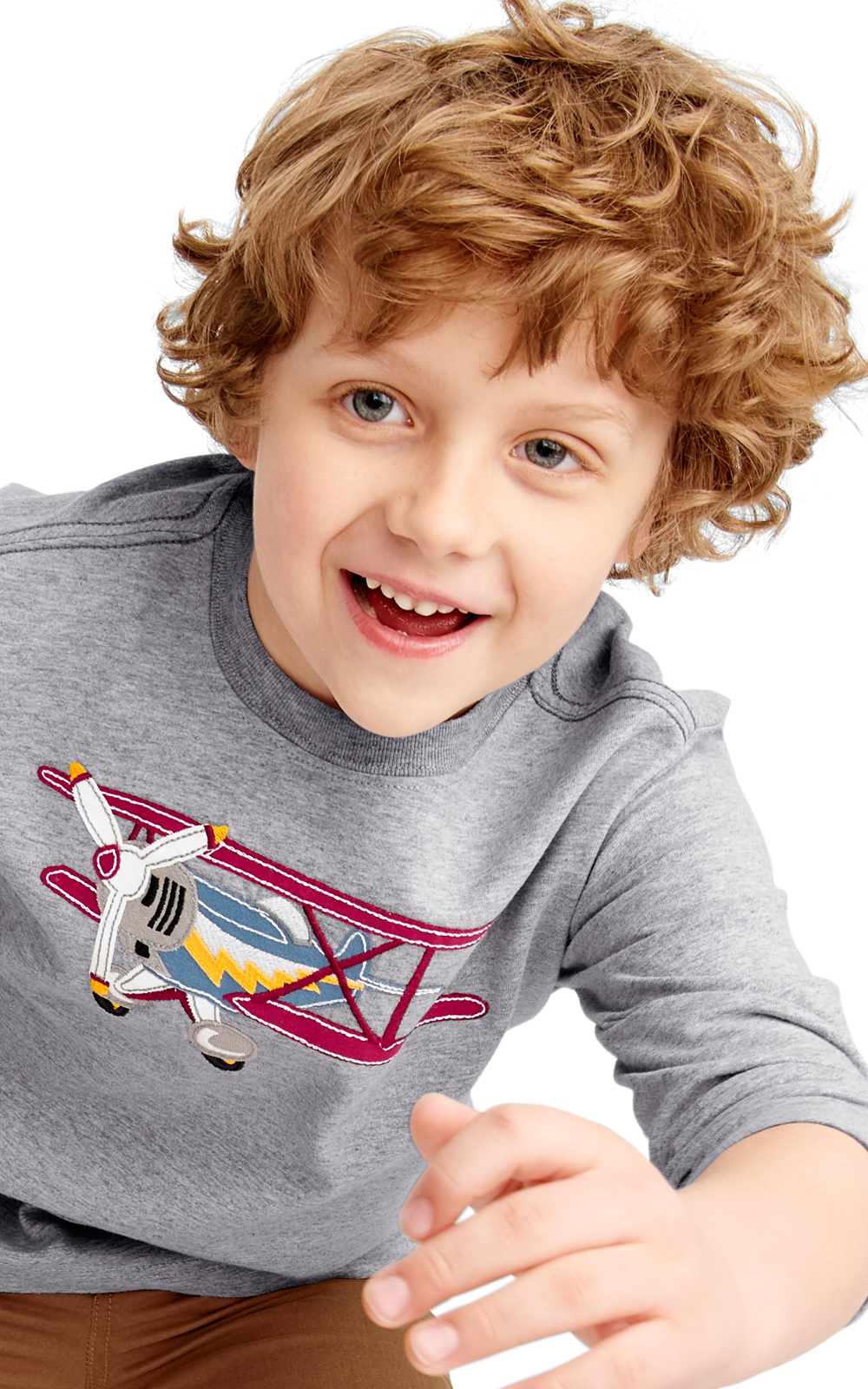 Hanna Andersson Quality Kids Graphic Tees