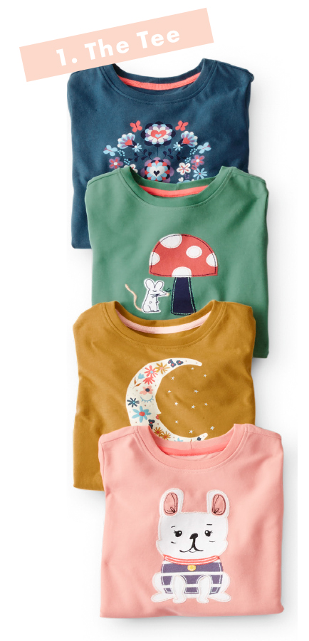 Hanna-Andersson-Girls-Tees