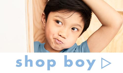 Shop-Boy