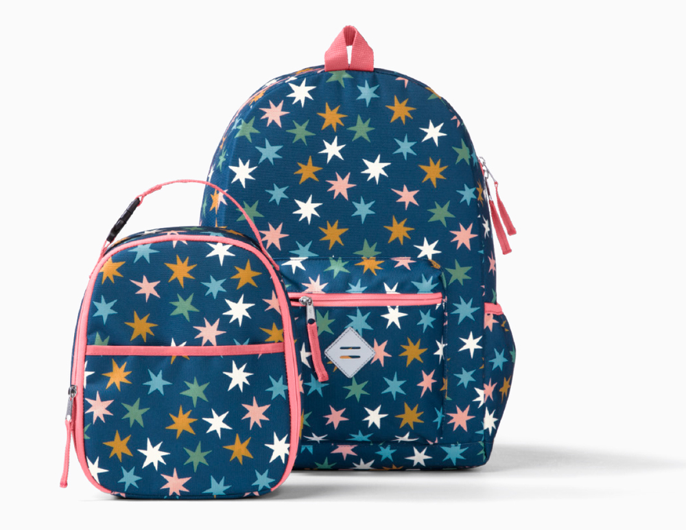 Hanna Andersson Back To School Backpack Guide