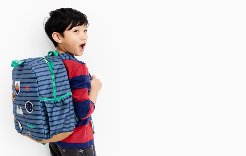 Hanna Andersson backpacks for kids