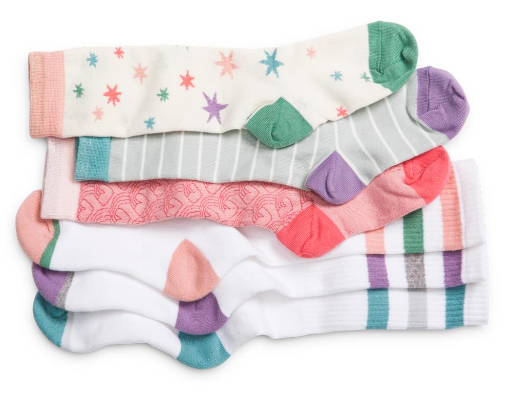 socks for back to school