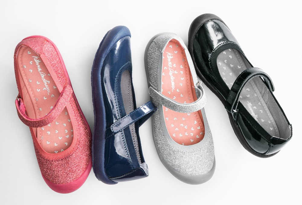 back-to-school shoes