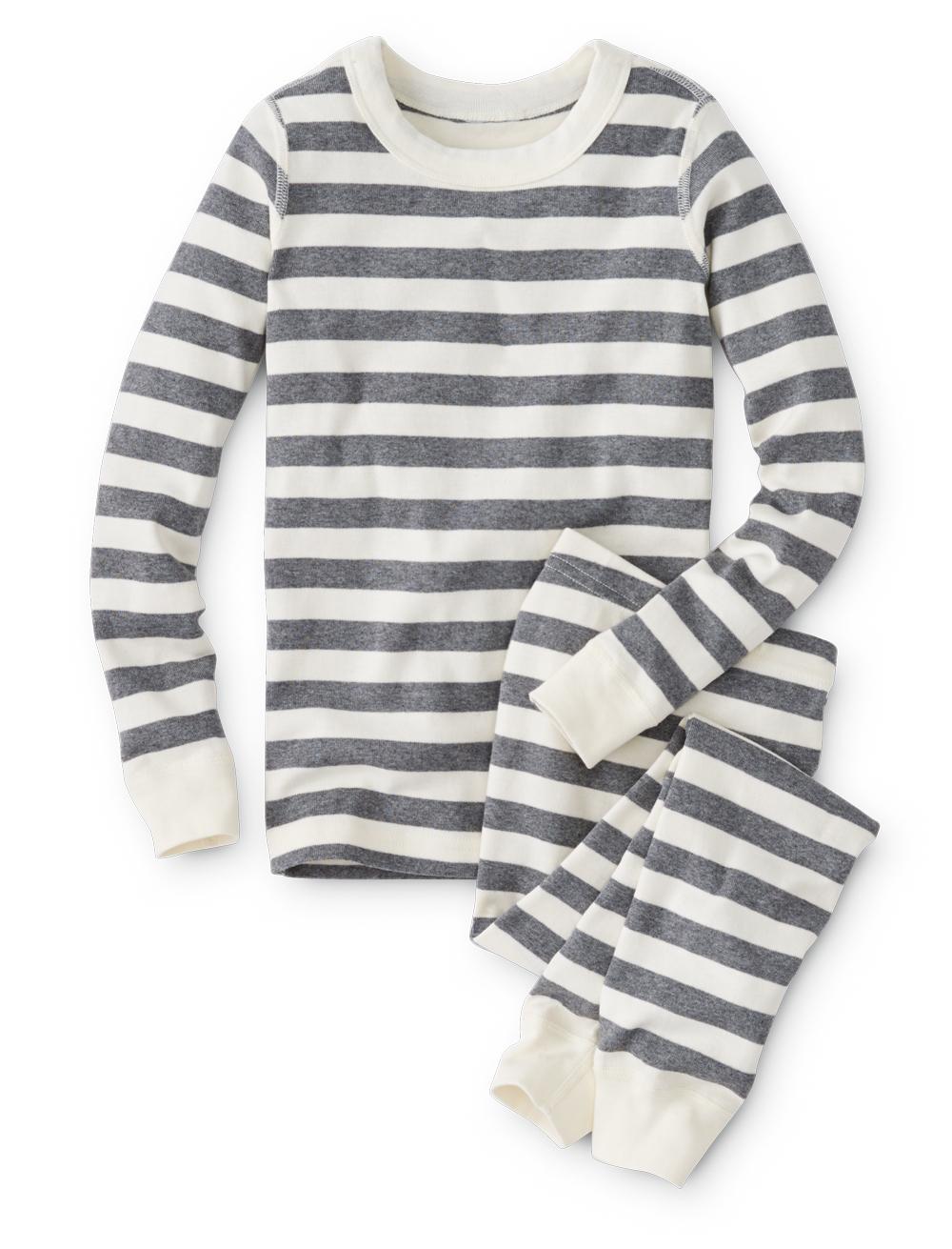 Hanna Andersson Stripe Pajamas