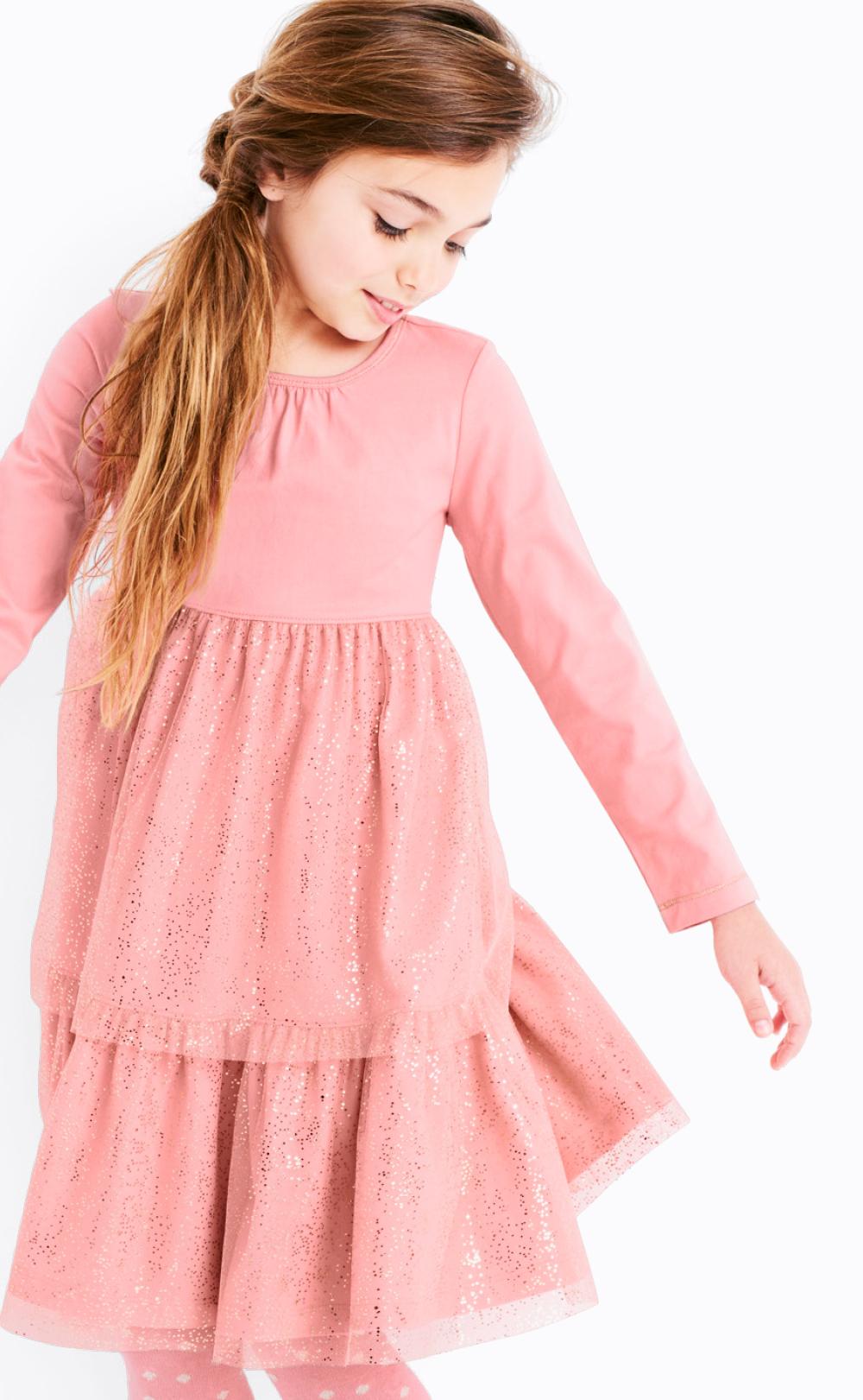 dresses of the season - twirly sparkle dress