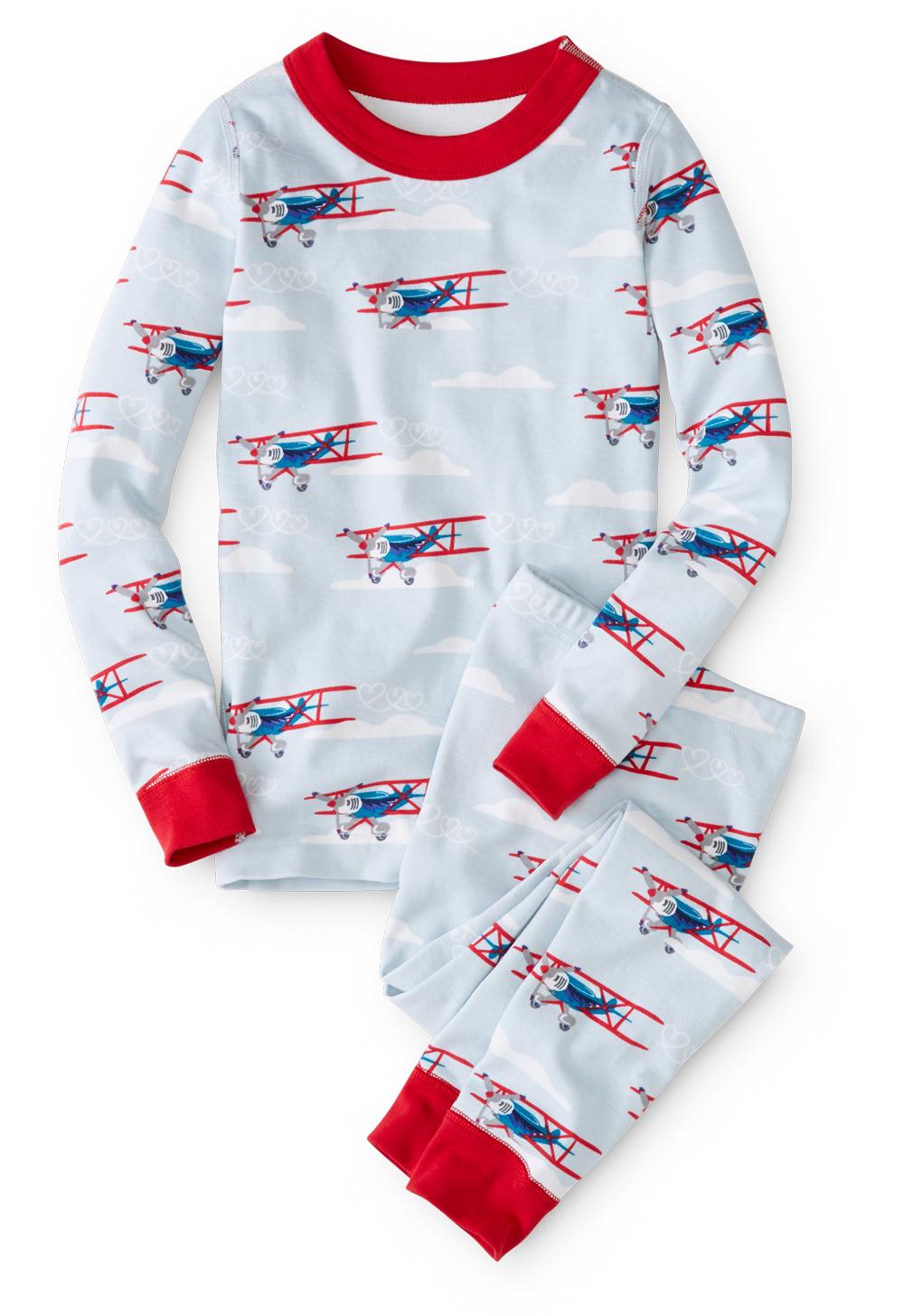 Valentine Boy Pajamas