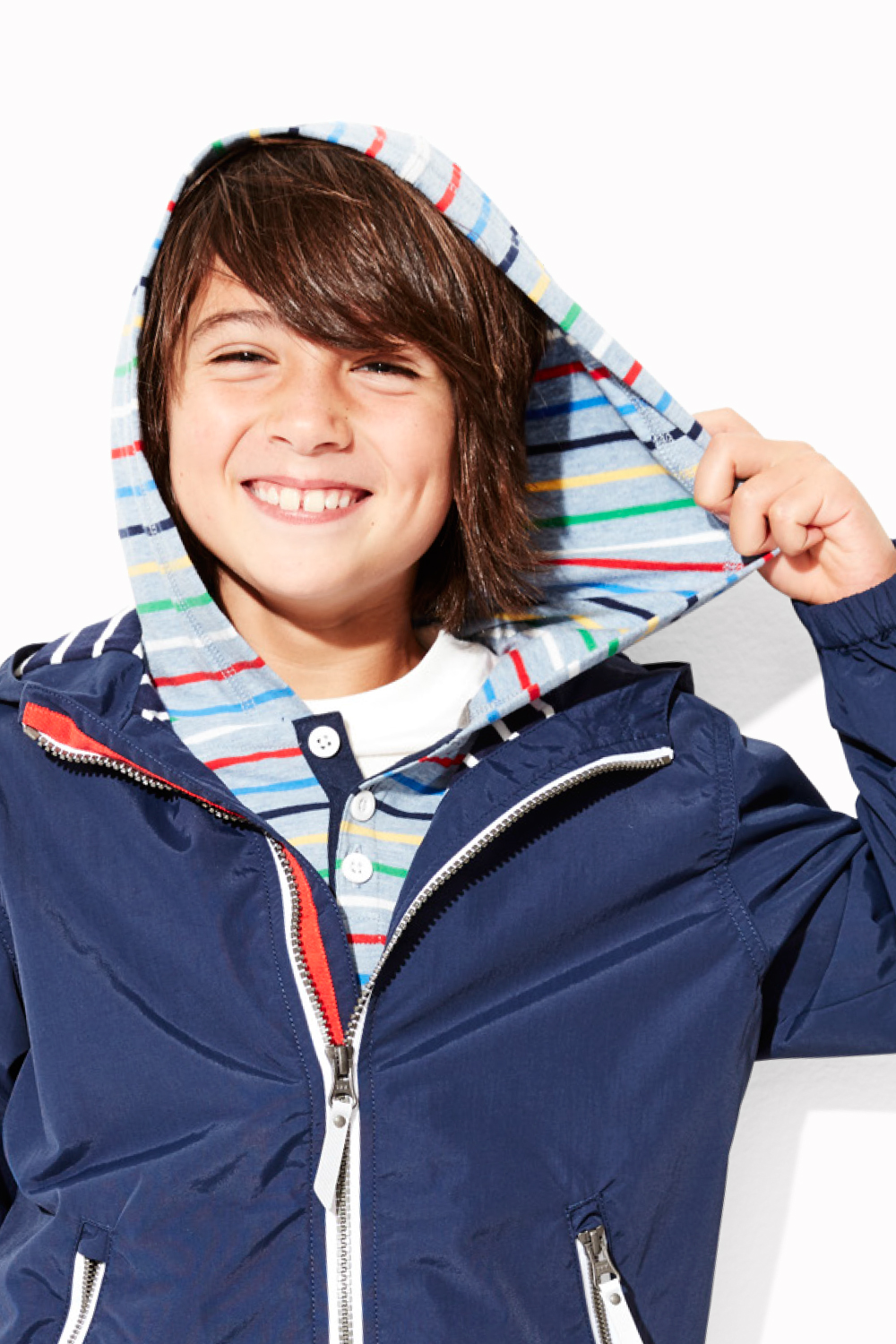 Hanna Andersson boys playclothes
