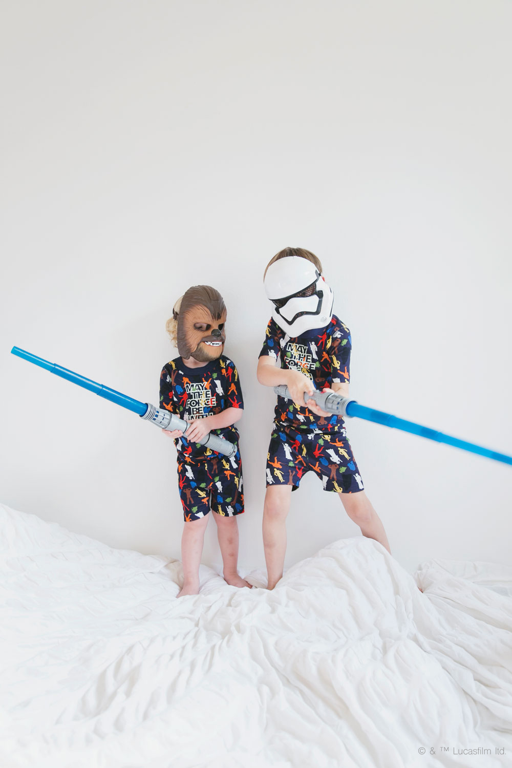 Star Wars Day DIY for Kids