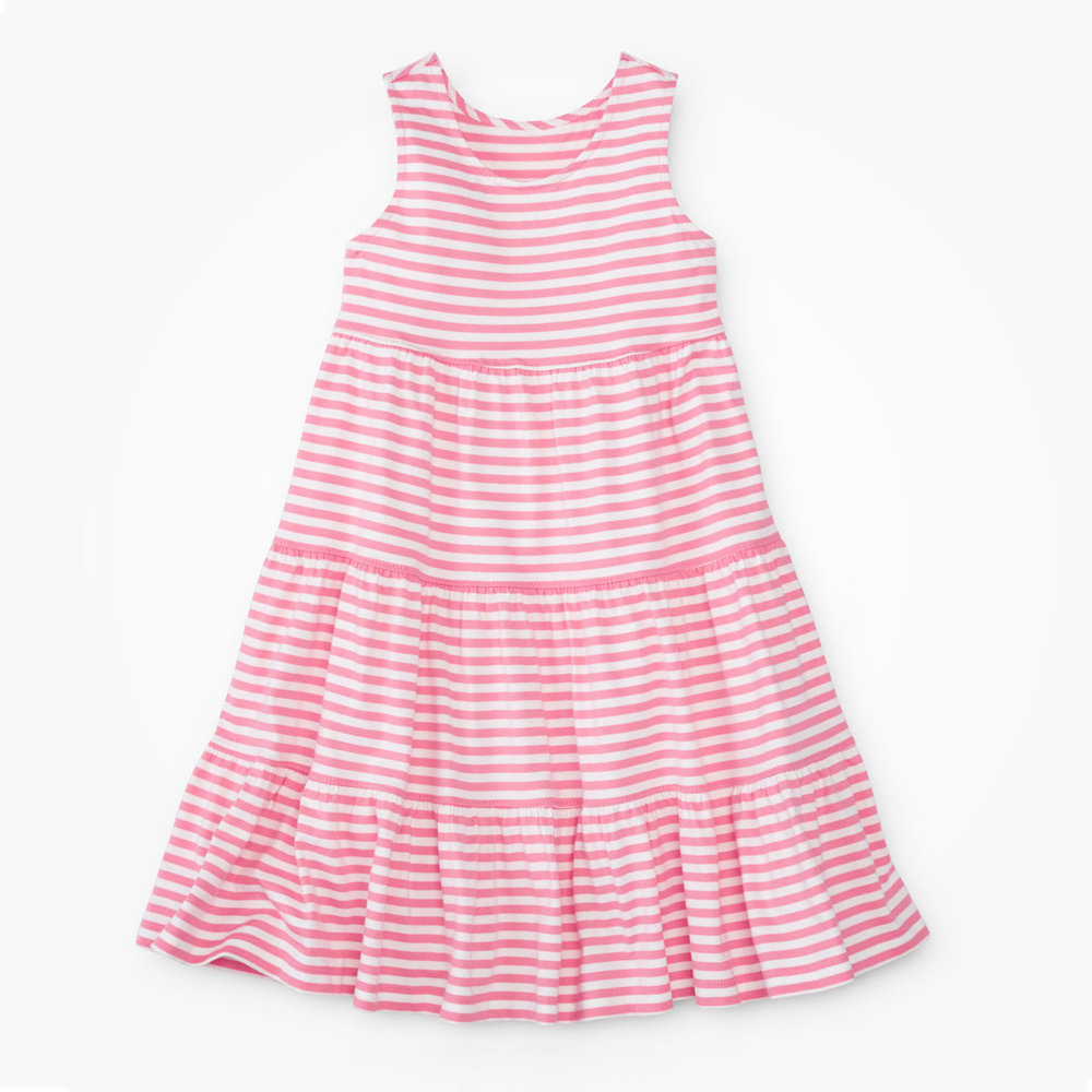 Hanna Andersson Twirly Dress