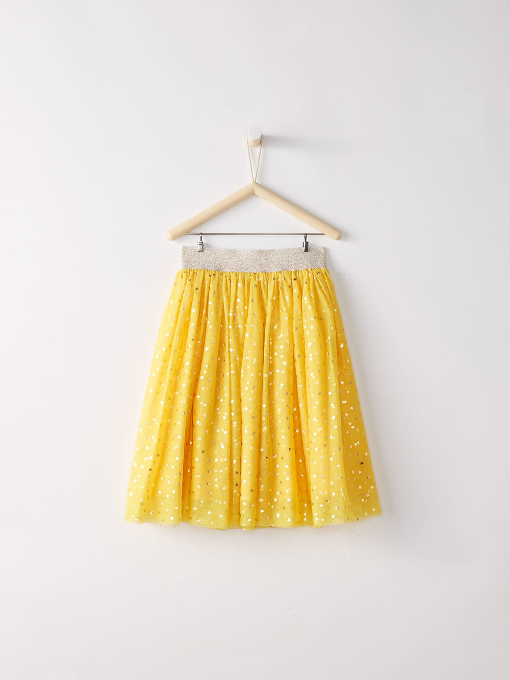 Tulle Skirt - Imagination Collection - Hanna Andersson