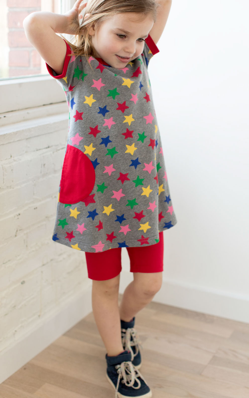 easy summer play dresses - hanna andersson