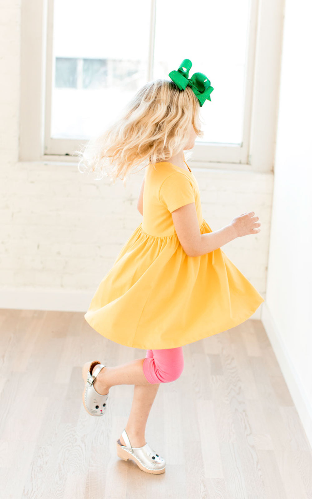 bright kids basics - hanna andersson