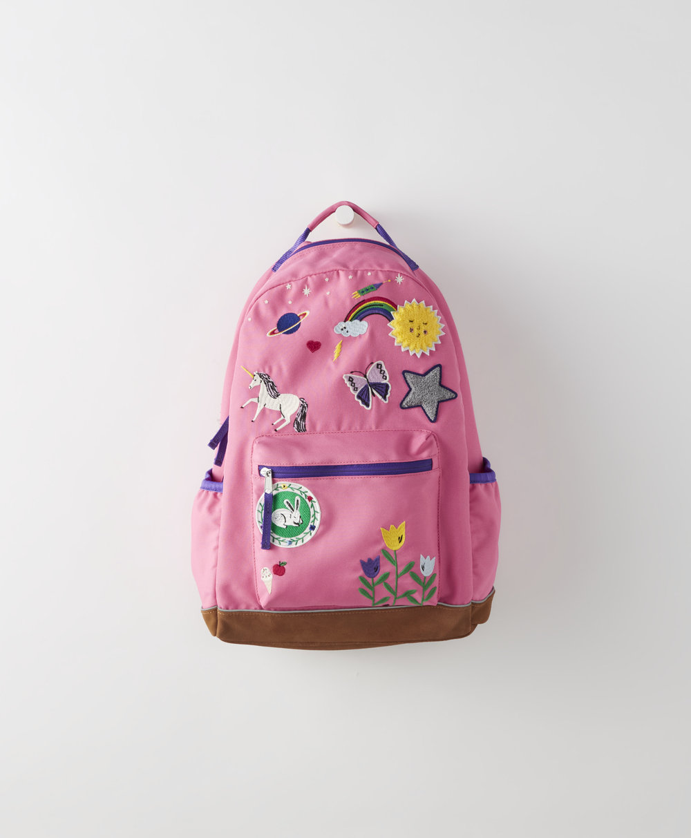 Kids Backpacks - Hanna Andersson