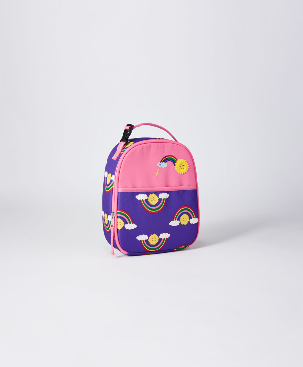 Kids Backpacks and Lunch bags- Hanna Andersson