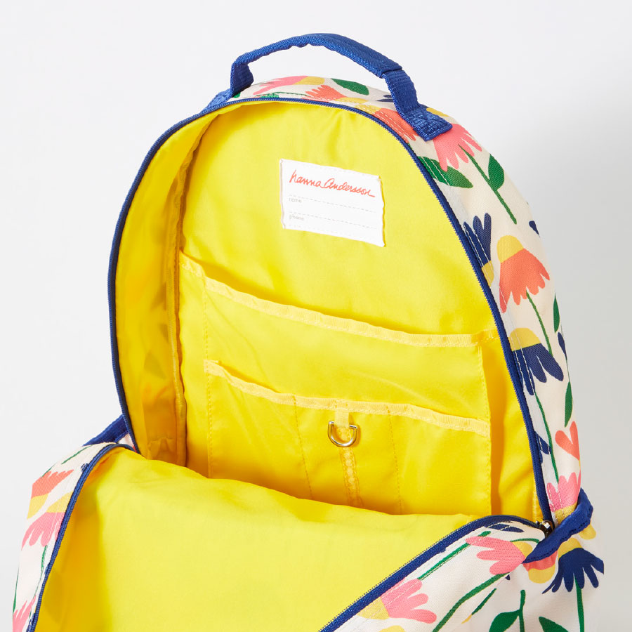 Hanna Andersson Quality Kids Backpacks