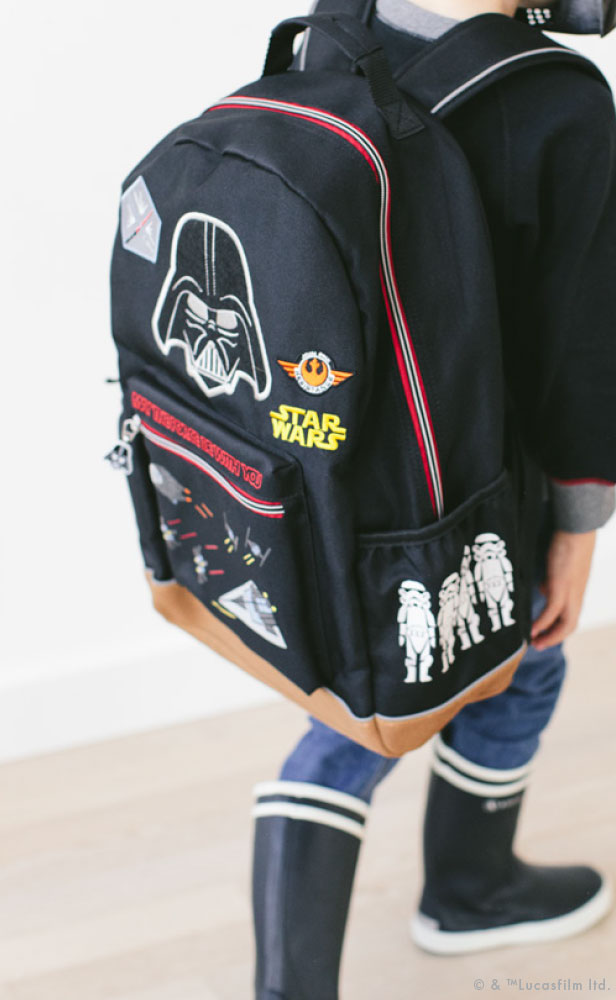 Star Wars Kids Collection - Hanna Andersson