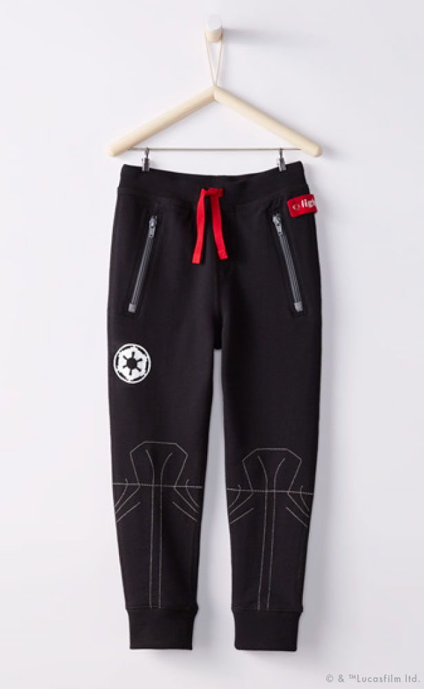 Hanna Andersson Kids Clothing - Star Wars