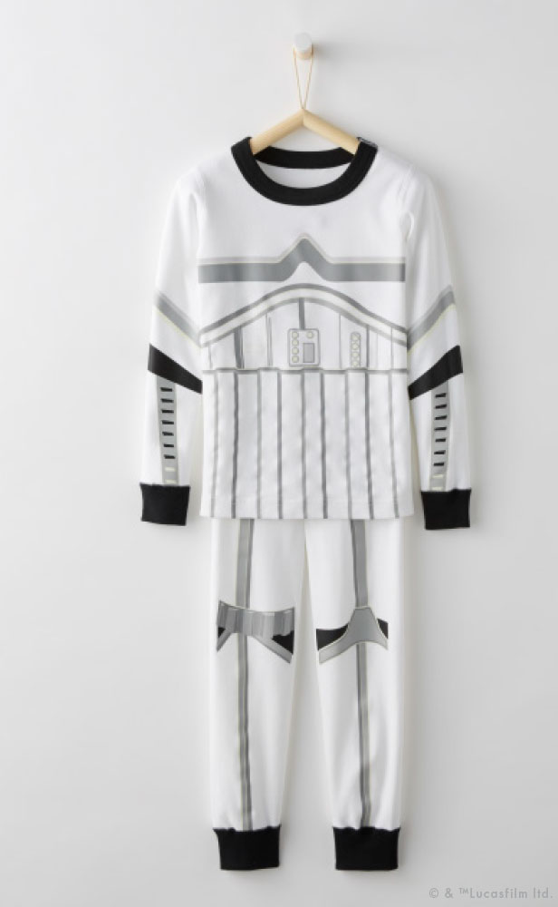 Star Wars Kids Costumes - Hanna Andersson