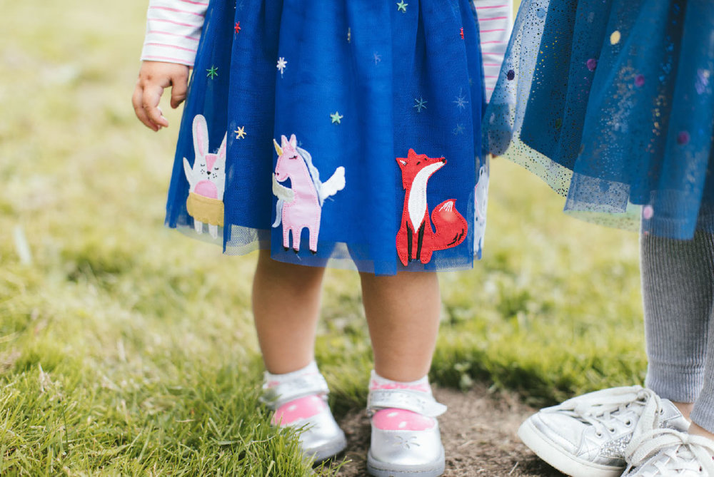 Hanna Andersson Make it Magic Kids Collection