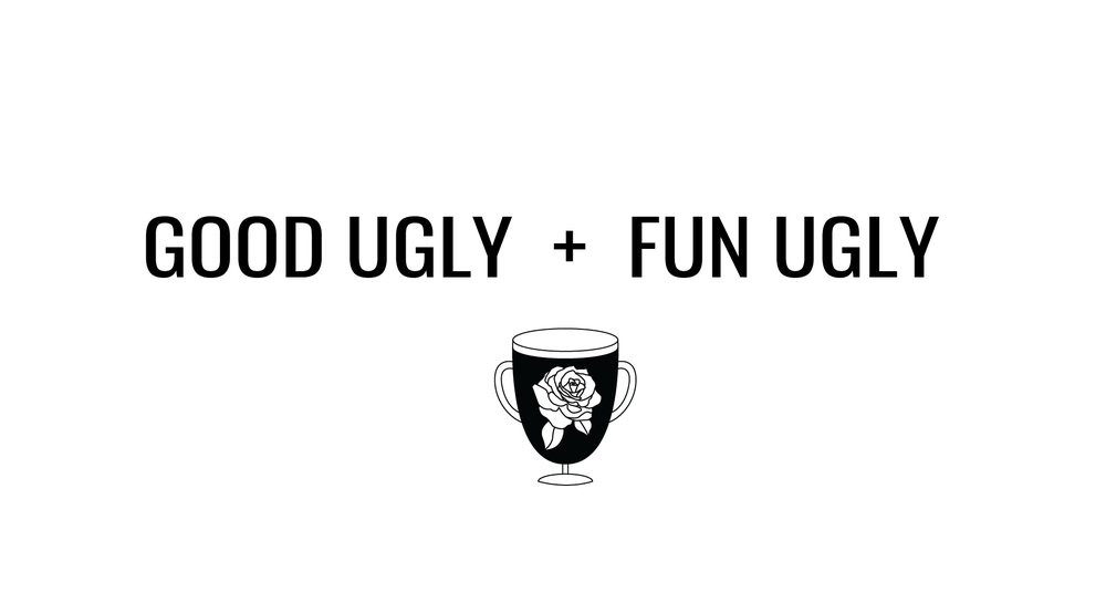 good ugly plus fun ugly