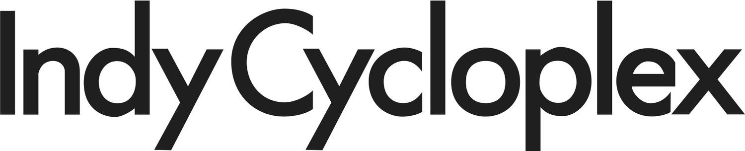 Indy Cycloplex