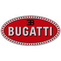 Bugatti بوغاتي