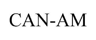 Can-am كانام