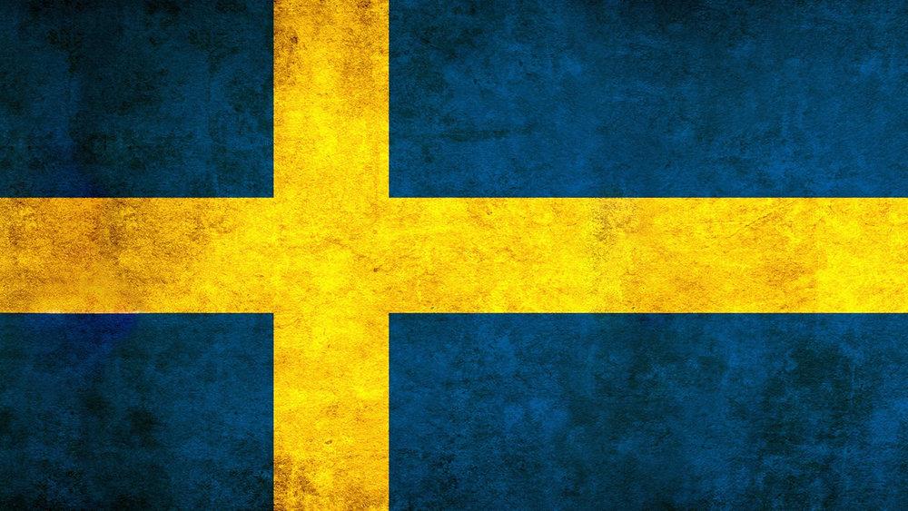 Sweden سويدي