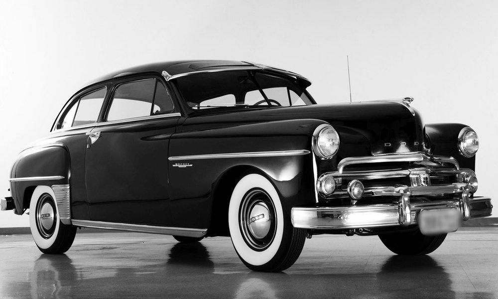 1950's   الخمسينات