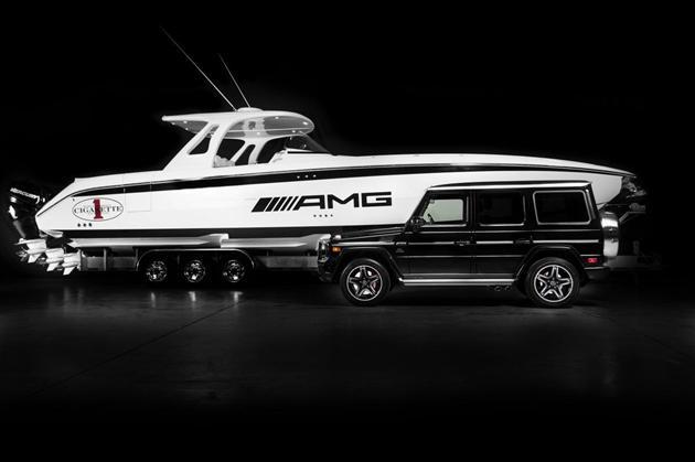 Mercedes-Benz-G63-AMG-Inspired-Cigarette-42-Huntress-Boat-1.jpg