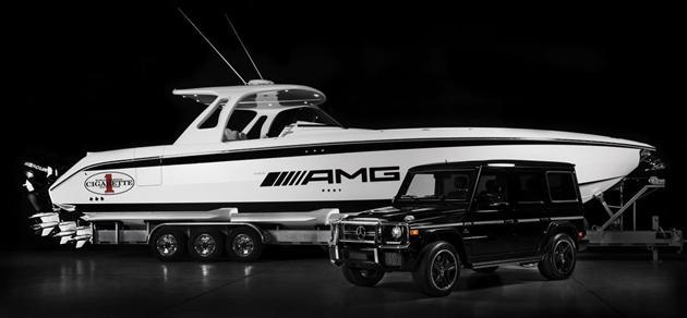 Mercedes-Benz-G63-AMG-Inspired-Cigarette-42-Huntress-Boat-3.jpg