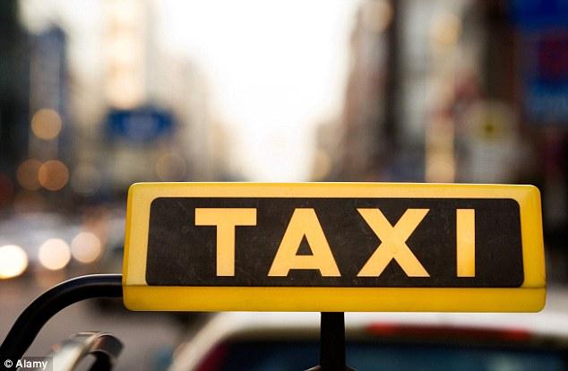 Taxi List تكسي