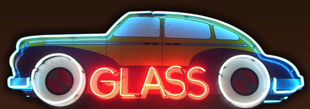 Glass Fix  تصليح\تبديل جام