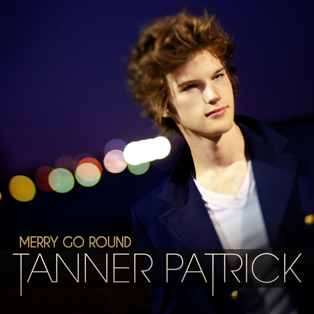 MERRY GO ROUND - SINGLE