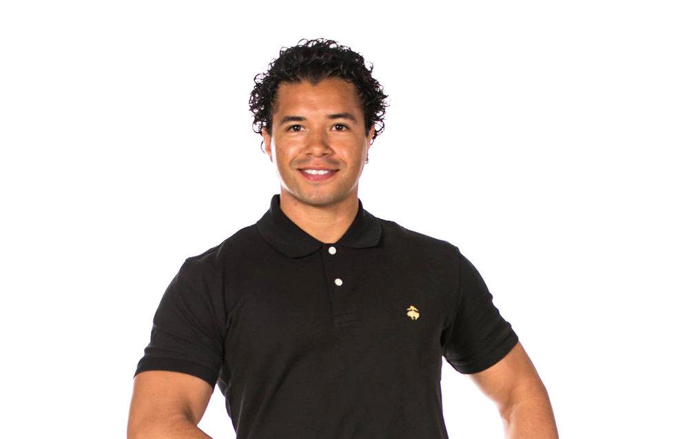 Your instructor: Jharyis Boitel