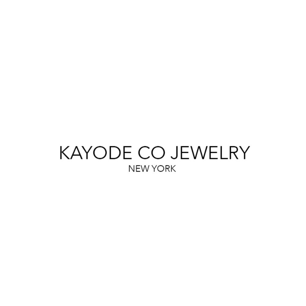 Kayode Co. Jewelry