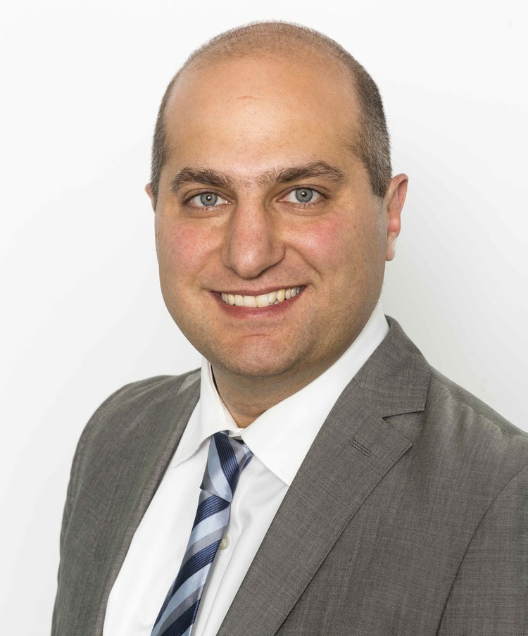 Behnood Gholami, PhD Co-Founder and Chief Executive Officer