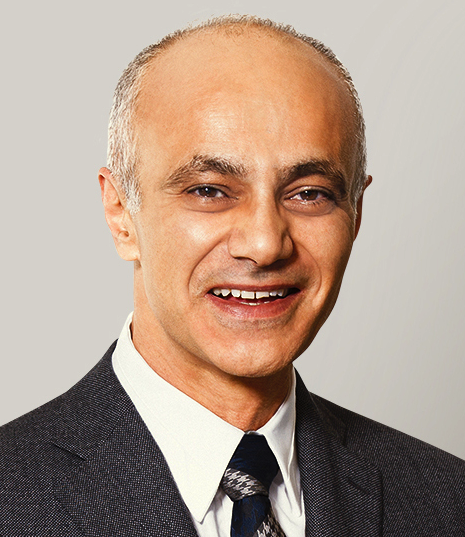 Hossein Moiin, PhD    Executive Vice President, Chief Technology Officer, Nokia Solutions and Networks