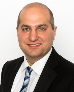Behnood Gholami, PhD   Co-Founder and CEO