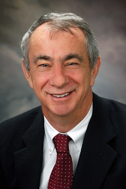 James M. Bailey, MD, PhD   Chief Medical Officer