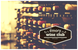 Emory Wine Club 2018